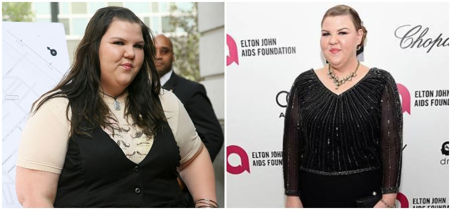 Full Detail of Ashley Fink Weight Loss Journey!