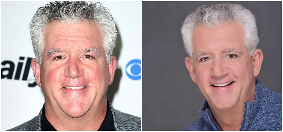 Full detail on Gregory Jbara Garrett Moore from Blue Bloods Weight Loss Journey.