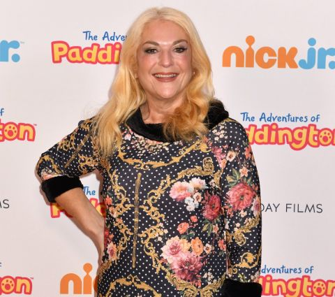 Vanessa Feltz looks gorgeous in her new look after 3 lbs weight loss.