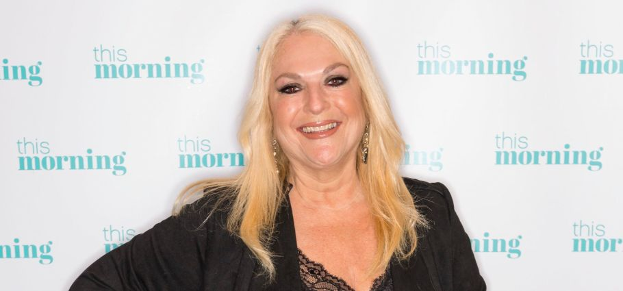 5 fast facts of Vanessa Feltz