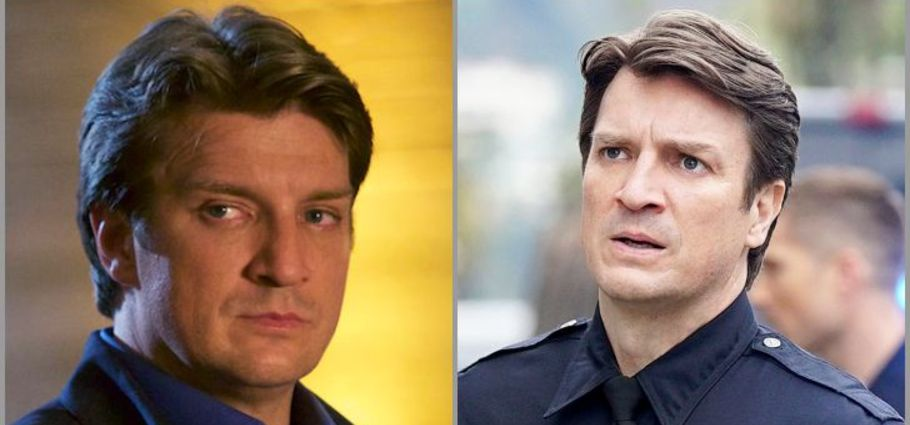 The Rookie Star Nathan Fillion Weight Loss - Find Out Why and How!