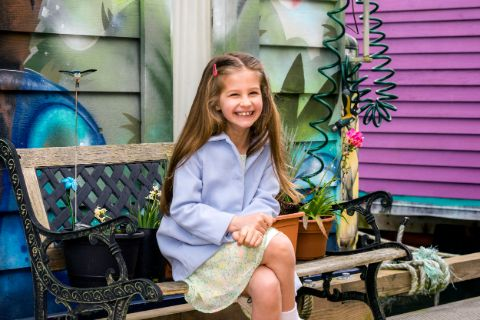Jaeda Lily Miller was a part of the Hallmark movies.