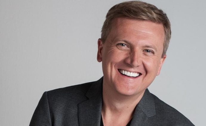 5 Facts of Aled Jones.