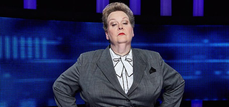 Complete Detail on the Controversial Married Life of Anne Hegerty!