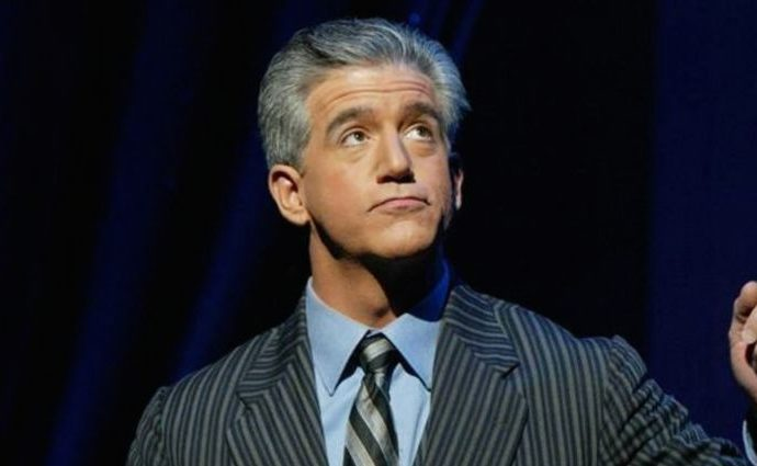Gregory Jbara's net worth is $3 million as of 2020.