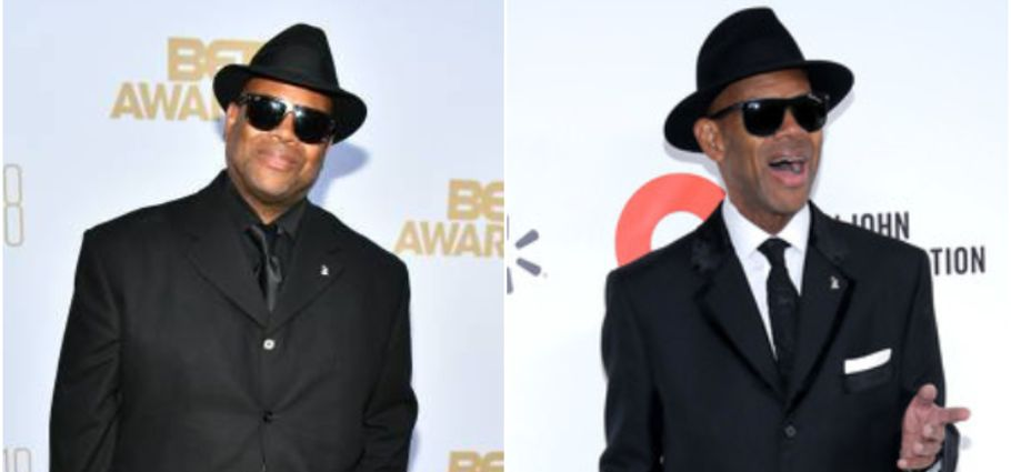 How did Jimmy Jam Lose Weight? Is He Ill?