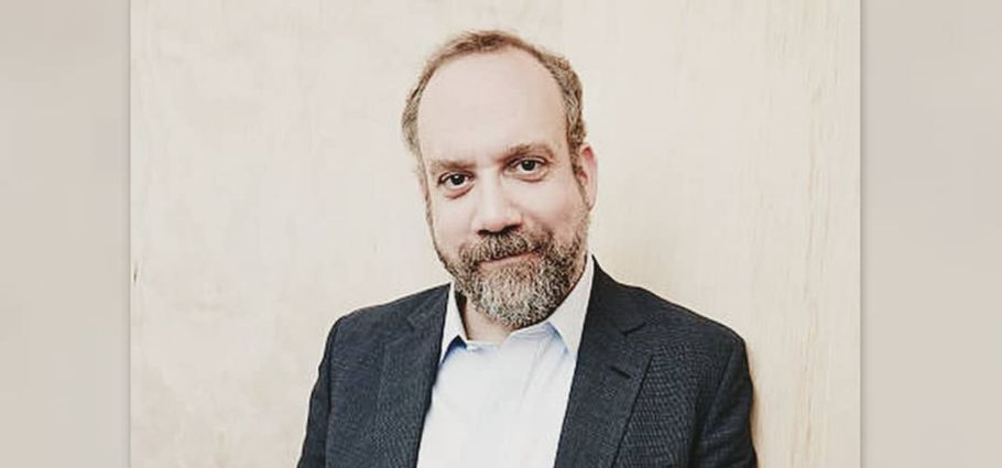 Five Fascinating Facts of Paul Giamatti!