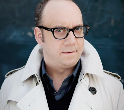 Paul Giamatti never wanted to become an actor.
