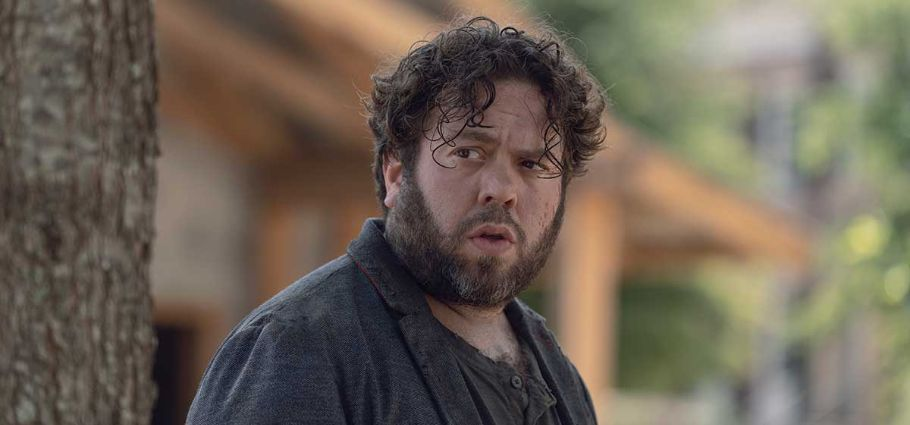 Dan Fogler married wife Jodie Capes after dating for several years.