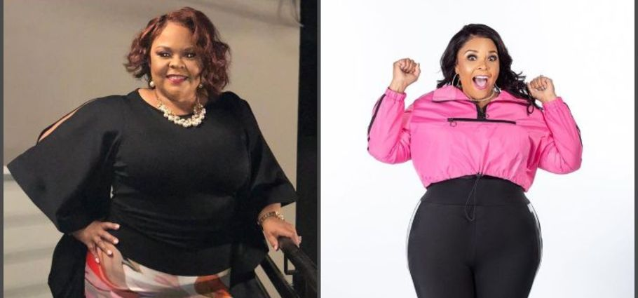 Here's How Tamela Mann Lost 50 Lbs of Body Weight!