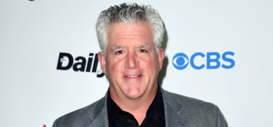 Five Things You Need to Know about Gregory Jbara!