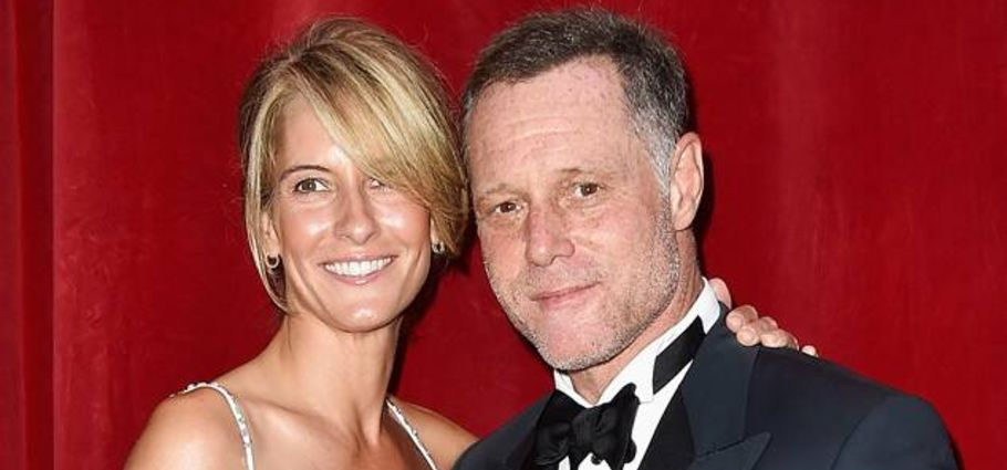 5 Facts of Jason Beghe's Wife Angie Janu!