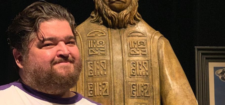 5 Things to Know about the Lost Star Jorge Garcia!