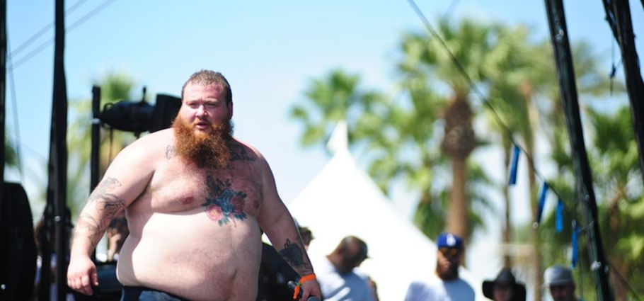 [Updated] Details on Action Bronson's Weight Loss of 50 Lbs!