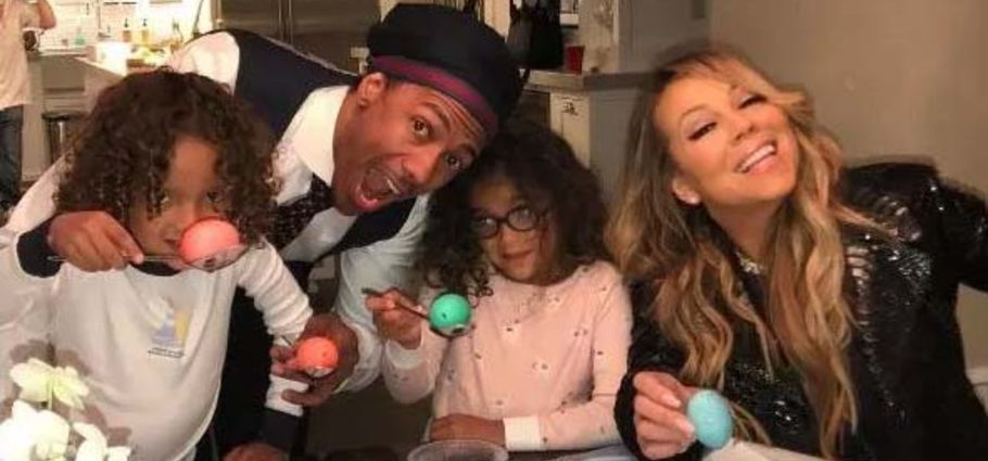 5 Fast Facts of Monroe Cannon, Daughter of Mariah Carey and Nick Cannon!