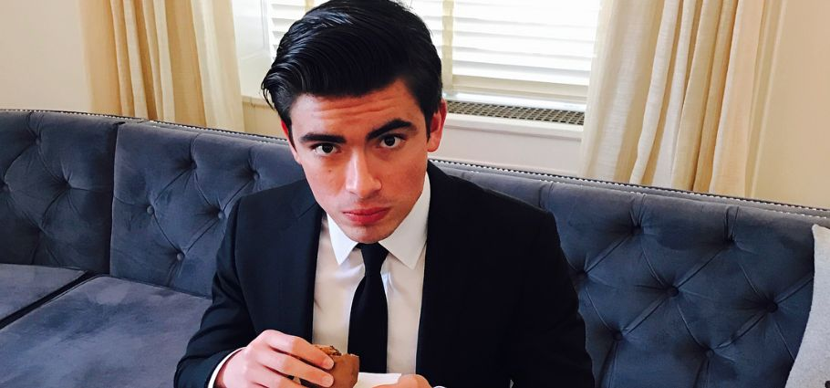 5 Facts of Michael Joseph Consuelos, Mark Consuelos and Kelly Ripa's Eldest Son!