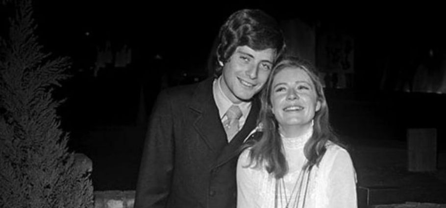 Here's What You Need to Know about Michael Tell, Patty Duke's Ex-Husband!